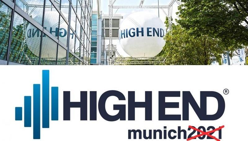 High End Munich bất ngờ dời lịch tổ chức sang năm 2022