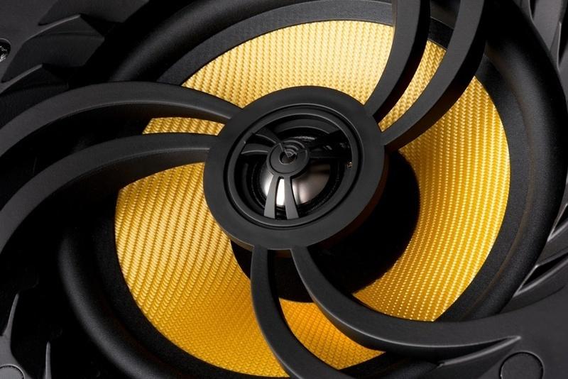 Lithe Audio mở bán dòng loa âm trần Pro Series Wi-Fi Ceiling Speaker