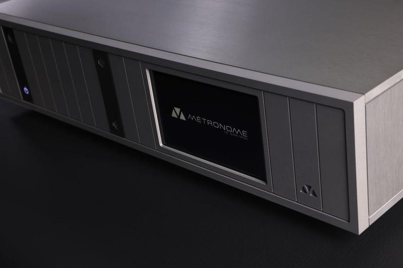 Metronome hé lộ thành viên mới của dòng sản phẩm DSC