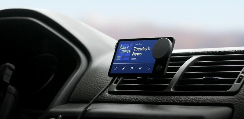 Spotify mở bán Car Thing với số lượng giới hạn tại thị trường Mỹ