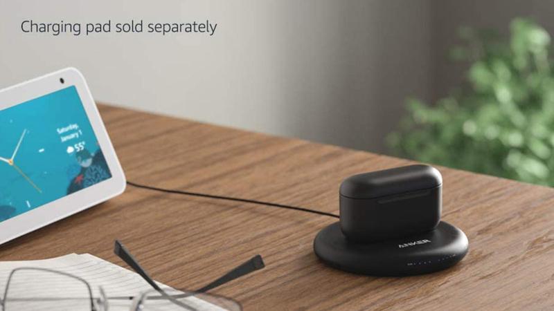 Amazon mở bán tai nghe Echo Buds: Nhỏ hơn, rẻ hơn và chống ồn tốt hơn