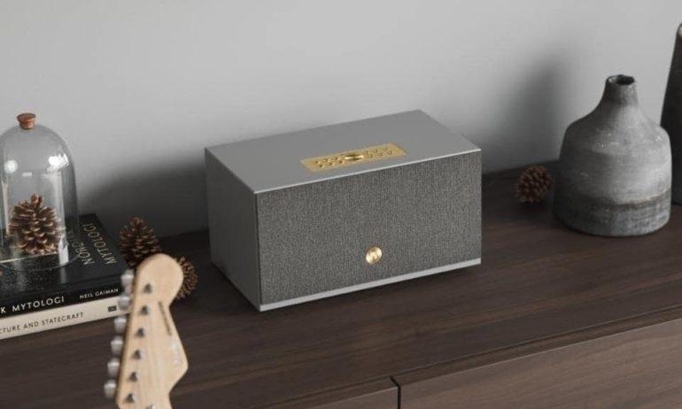 Audio Pro trình làng C10 MKII: Nhiều nâng cấp mới về ngoại hình cùng tính năng