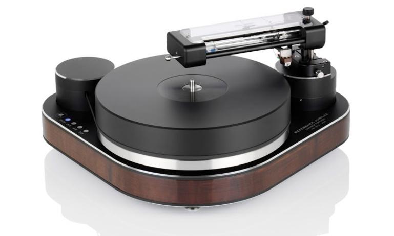 Clearaudio giới thiệu phiên bản mới của mâm đĩa than cao cấp Reference Jubilee