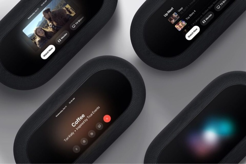 Apple có thể ra mắt loa soundbar mới thay cho HomePod?