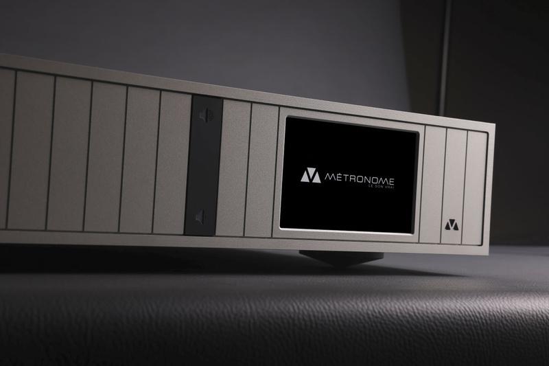 Métronome Technologie chính thức ra mắt Digital Sharing Centre