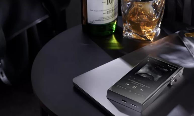 Astell & Kern A&futura SE180: Máy nghe nhạc sử dụng module DAC rời độc đáo