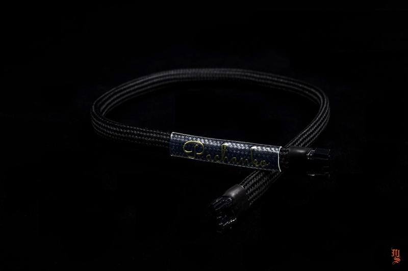 Pachanko Labs tung loạt ảnh giới thiệu dòng dây dẫn Stellar Series