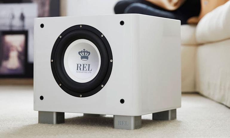 REL Acoustics trình làng T/x Series: Dòng sản phẩm mới thay thế cho T/i Series