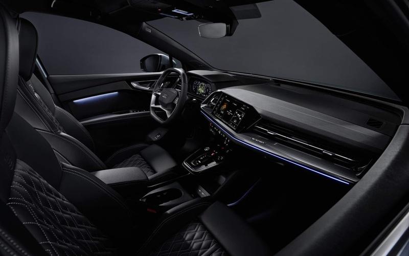 Hệ thống âm thanh Sonos chính thức xuất hiện trên xe hơi điện Audi Q4