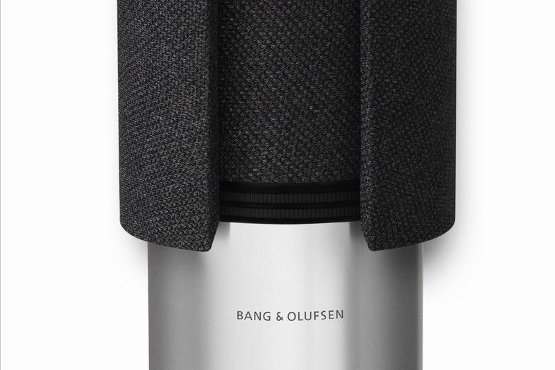 Beolab 28: Loa không dây tối tân nhất đến từ thương hiệu Bang & Olufsen