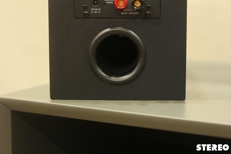 PSB Speakers Alpha AM5: Giải pháp nghe nhạc đơn giản, hiệu quả cao, giá hợp lý