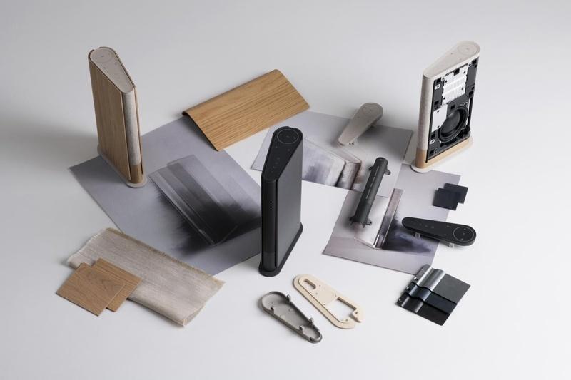 Bang & Olufsen giới thiệu loa không dây Beosound Emerge