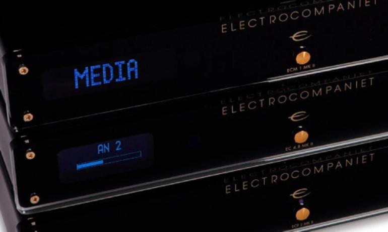 Electrocompaniet giới thiệu phiên bản 1.6 của ứng dụng EC Play
