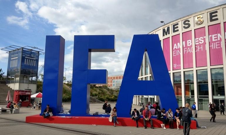 IFA 2021 sẵn sàng tổ chức trực tiếp vào tháng 9