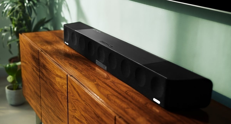 Soundbar cao cấp Sennheiser Ambeo đã có thêm khả năng hỗ trợ Sony 360 Reality Audio
