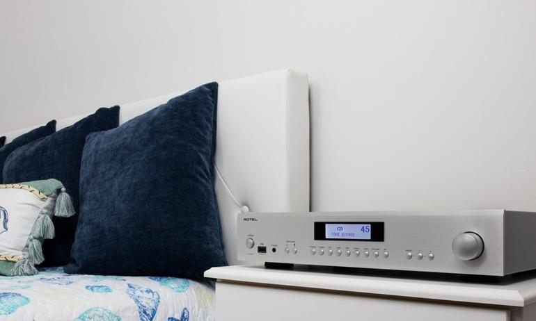 Rotel giới thiệu thế hệ mới cho các dòng ampli tích hợp 14 và 15 Series