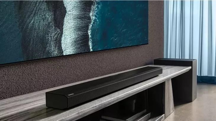 LG hé lộ hướng phát triển dành cho các dòng loa soundbar 2021