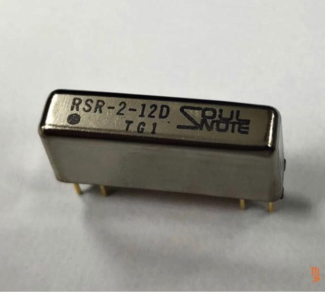 Soulnote hé lộ hình ảnh chi tiết về bộ giải mã đầu bảng D-3 DAC