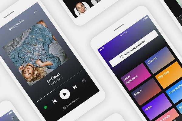 Spotify cập nhật trợ lý ảo cho toàn bộ người dùng dịch vụ