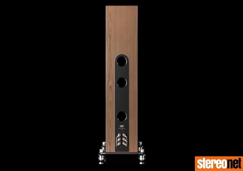 PSB Speakers ra mắt bộ đôi Synchrony T600 và B600