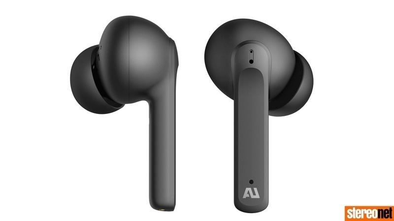 Ausounds giới thiệu tai nghe true-wireless chống ồn Au-Frequency ANC