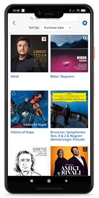 Presto Music ra mắt ứng dụng nghe nhạc dành cho smartphone