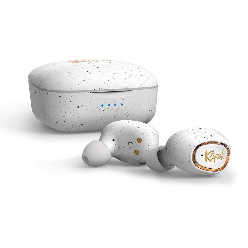T2 True Wireless: Khẳng định đẳng cấp của Klipsch trên thị trường tai nghe true-wireless tầm trung