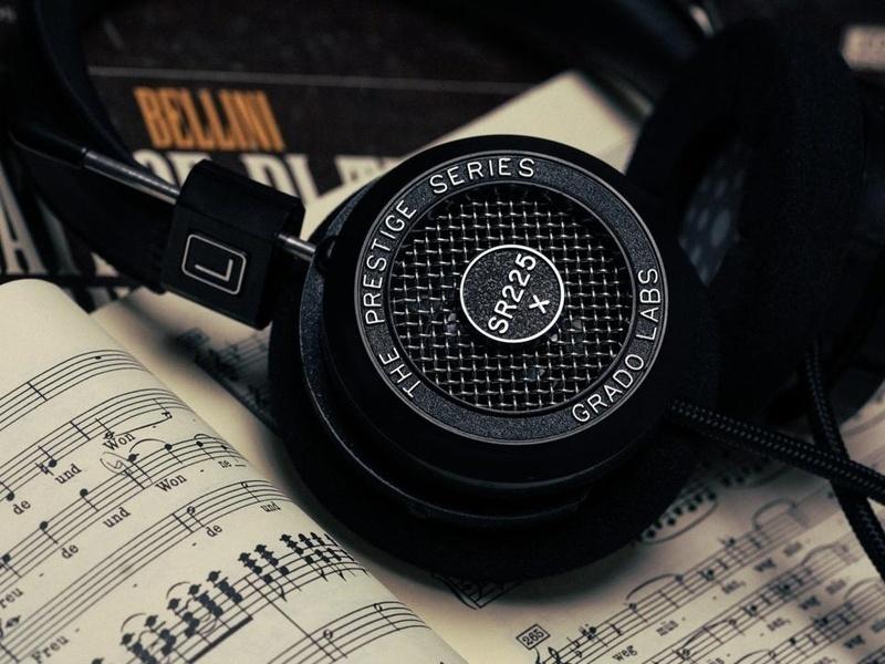 Grado nâng cấp dòng tai nghe nhập môn với Prestige X Series