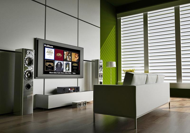 CocktailAudio X50Pro: Bản nâng cấp mạnh mẽ hơn từ music server X50