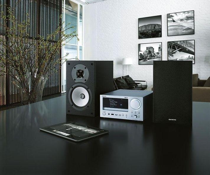 Onkyo đề nghị bán mảng kinh doanh thiết bị nghe nhìn cho Sharp và Voxx
