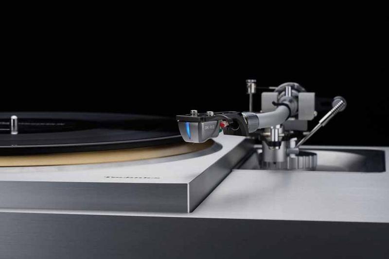 DS Audio ra mắt cartridge quang học DS-003