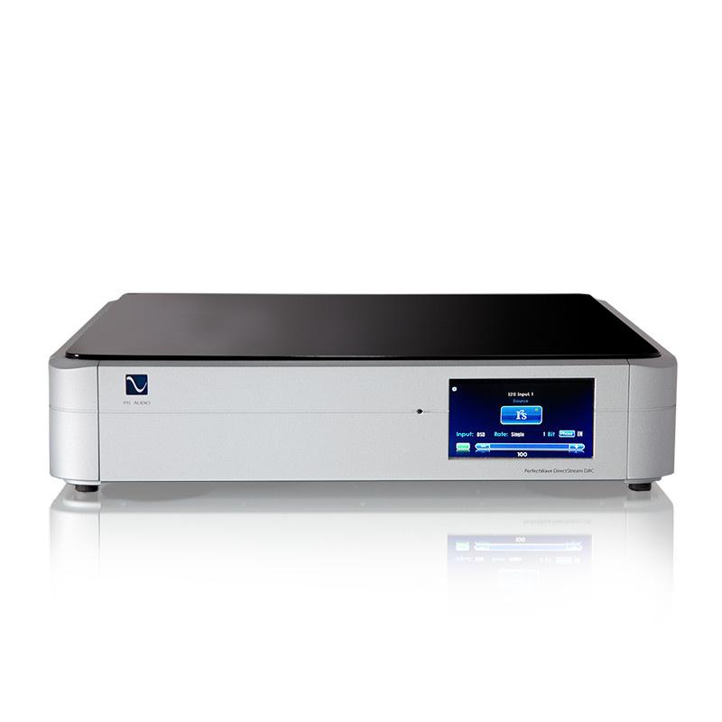 PS Audio phát hành bản cập nhật Sunlight OS cho  PerfectWave DirectStream DAC và DirectStream Jr