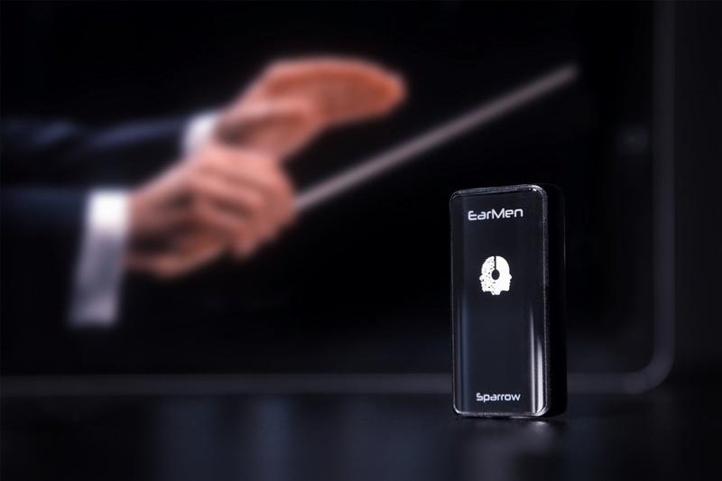 EarMen tham gia thị trường USB DAC giá rẻ với bộ đôi sản phẩm mới