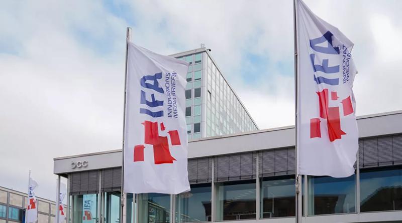 IFA bất ngờ huỷ tổ chức sự kiện trong năm 2021