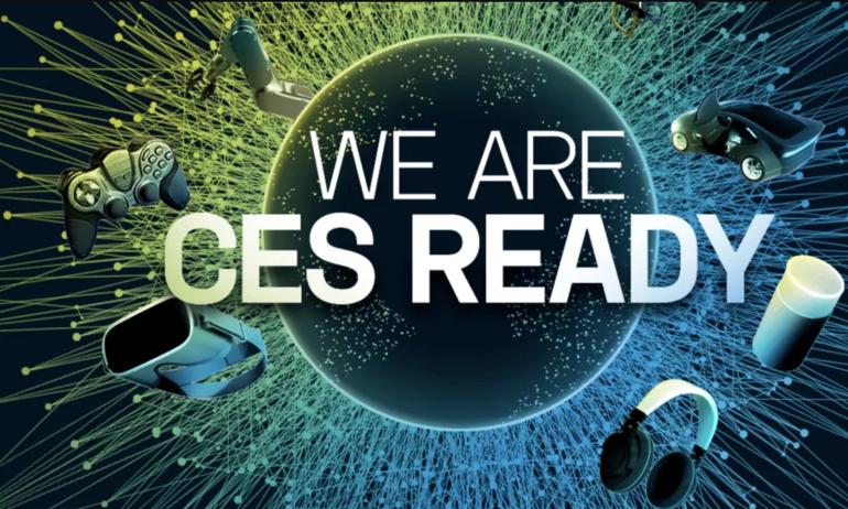 CES sẽ quay lại hình thức sự kiện trực tiếp tại Las Vegas vào 2022