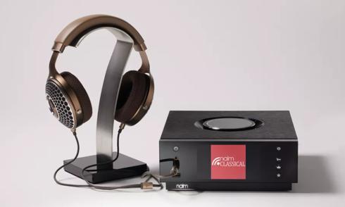 Naim ra mắt Uniti Atom Headphone Edition