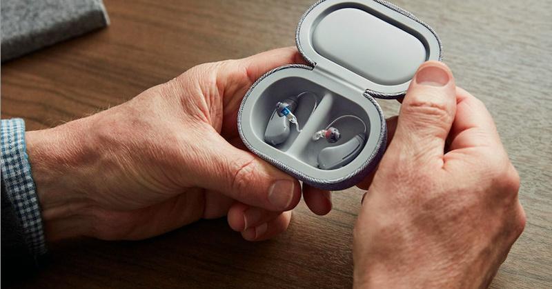 Bose hé lộ tai nghe trợ thính không cần kê đơn SoundControl