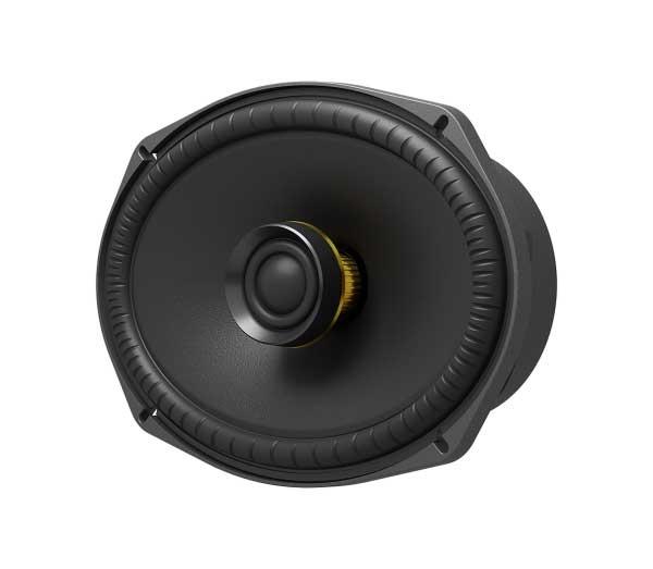Sony ra mắt loạt loa mới dành cho các hệ thống âm thanh xe hơi