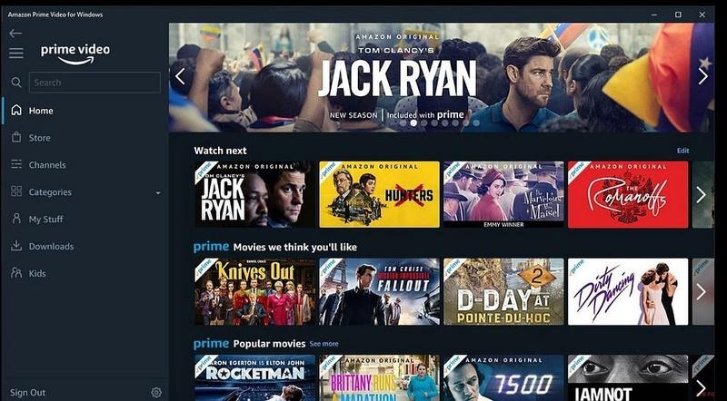 Amazon đề nghị mua lại hãng phim MGM với giá 9 tỷ USD