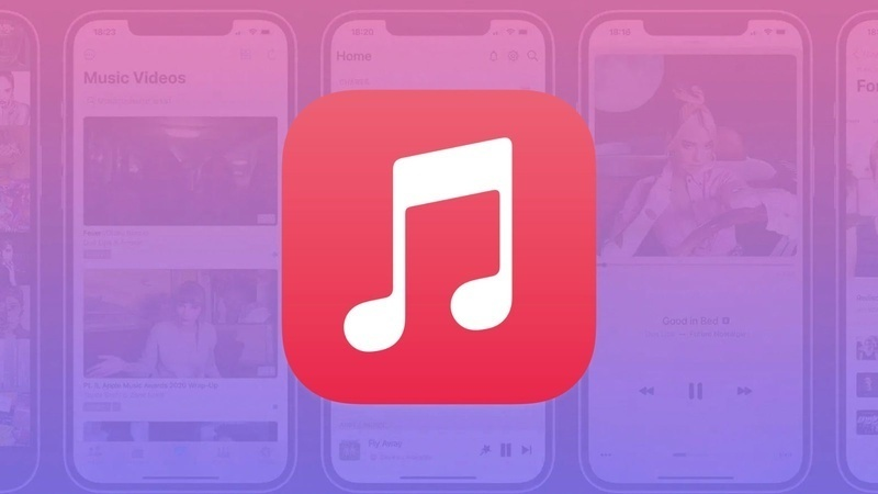 Apple rò rỉ thông tin về gói thuê bao Apple Music HiFi trong bản cập nhật iOS 14.6