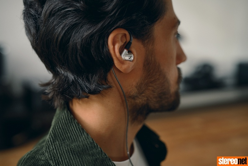 Sennheiser trình làng tai nghe in-ear đầu bảng IE 900 với giá chạm mốc 1600 USD
