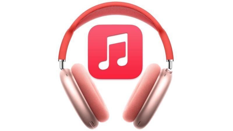 Apple Music bổ sung thêm kho nhạc hi-res, định dạng Spatial Audio chuẩn Dolby Atmos, giá không đổi