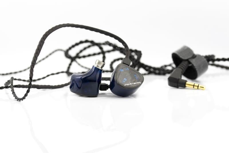 Unique Melody mở bán Mini MEST: Tai nghe sử dụng driver BA và driver bone conduction