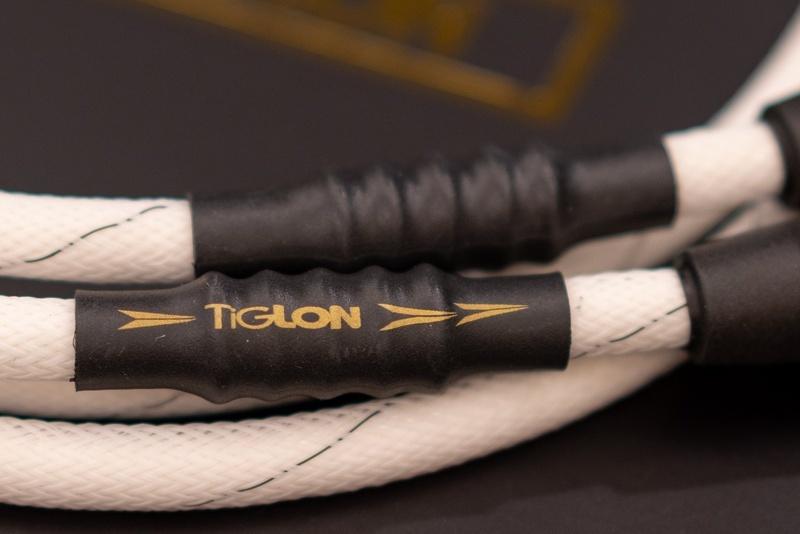 Trải nghiệm dây tín hiệu hi-end TiGLON TPL-2000X và TPL-2000R