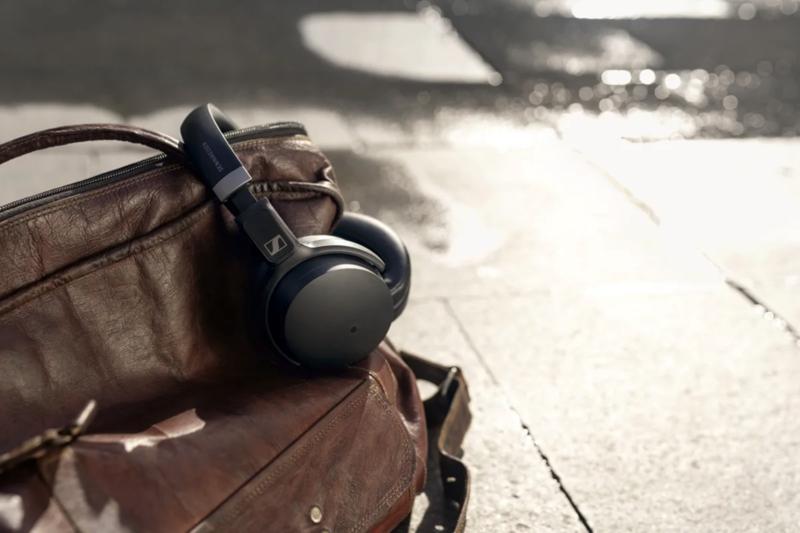Sennheiser ra mắt tai nghe HD 450SE: Hỗ trợ Alexa, thời lượng pin 30 tiếng