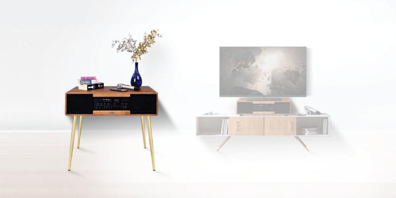 Sumico Sound Base 80 và Sound Base 50: Thiết kế đẹp, đa chức năng, giá hợp lý
