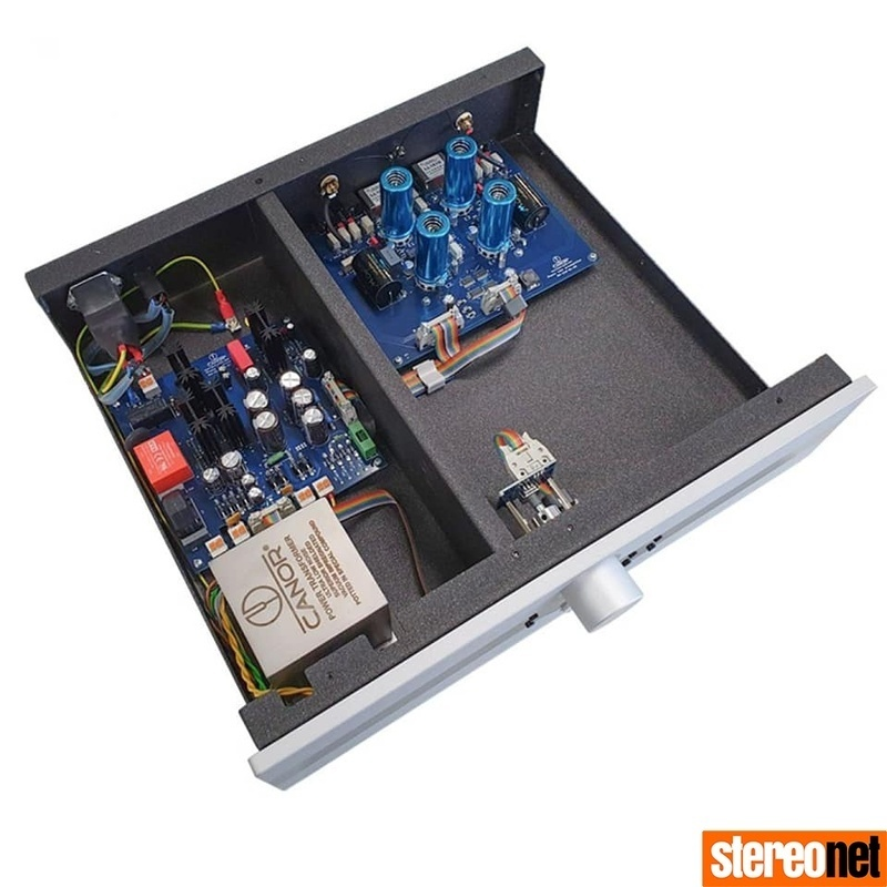 Canor mở bán phono preamp cao cấp PH 2.10