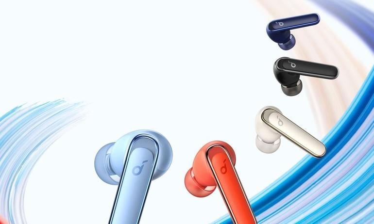 Anker Soundcore Life P3: Nhiều chế độ chống ồn, pin 36 tiếng, giá chỉ 120 USD