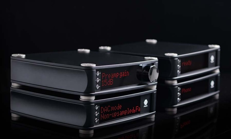 Aavik Acoustics S-180/280/580 Series nhận chứng chỉ Roon Ready