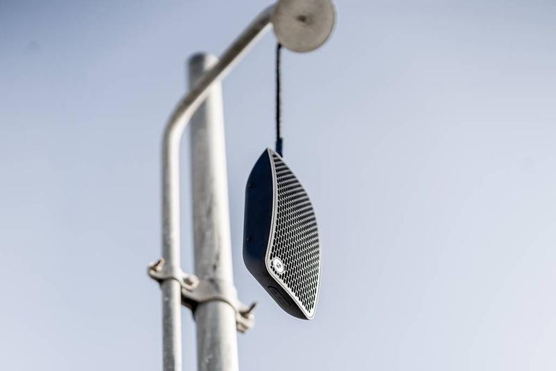 Audio Pro bổ sung loa di động P5 vào danh mục sản phẩm đa phòng